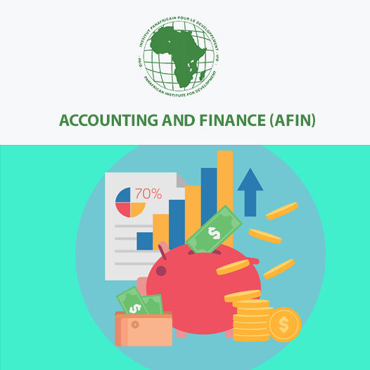 BSC. ACCOUNTING AND FINANCE (AFIN)