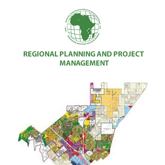 Regional Planning and Project Management