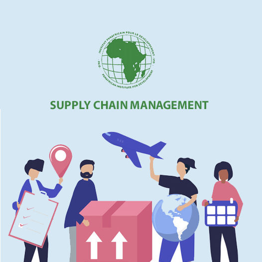 BSc. Supply chain management